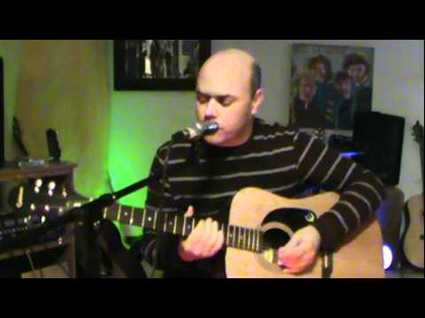 Bungalo Bill (acoustic Beatles cover)