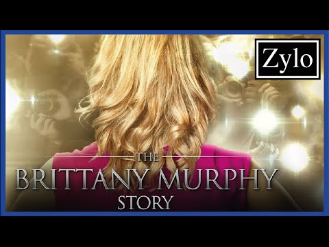 THE BRITTANY MURPHY STORY  - BANDE ANNONCE VOSTFR HD