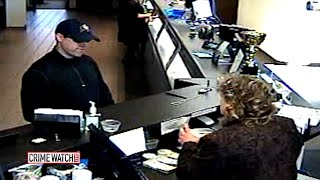 Denver Man Loses Job, House After Bank Robbery Charges, Despite Alibis - Crime Watch Daily