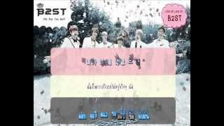 Beast - The day you rest (Sub Thai)