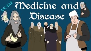 ASOIAF: Medicine and Disease (Sponsored Video + Giveaway!)