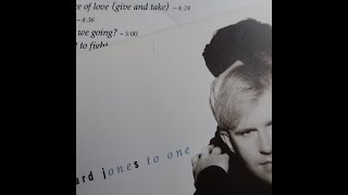 Howard Jones - Where are We Going? Hip-Hop dacca mix