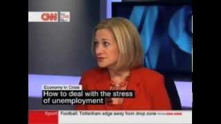 Stress from Job Loss and Unemployment