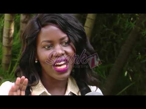 NTV's Faridah Nakazibwe overwhelmed with joy as daughter excels in PLE