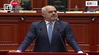 Kur nxehet Basha, Rama flet për shtatzëni me jastëkun në bark | IN TV Albania