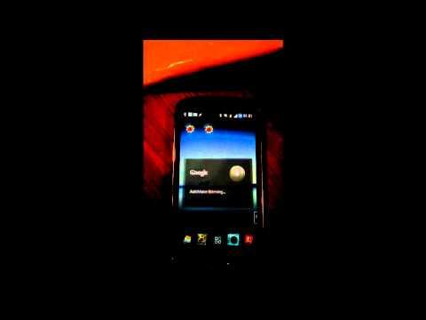 Video of AutoLaunch Unlock Key