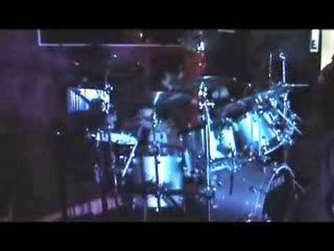 Drum Solo Segment At Stanford