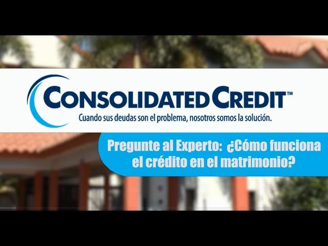 ¿Cómo Funciona el Crédito en el Matrimonio?