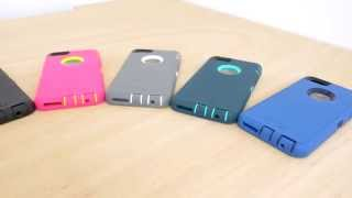 Otterbox Video Review: Hands-On With the Defender and Commuter Cases for iPhone 6 Plus