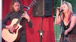 Janis joplin Turtle blues cover by Marija and James shadowstalk