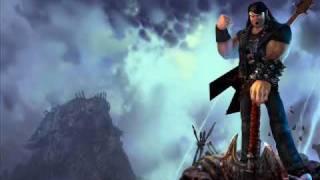 Brutal Legend Soundtrack - Anvil - March of the Crabs