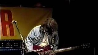 Cheap Trick-Tom Petersson 12 String Bass - 92