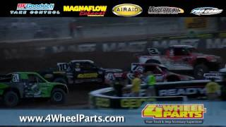 Greg Adler Races At Las Vegas Motor Speedway  Lucas Oil Off Road Series