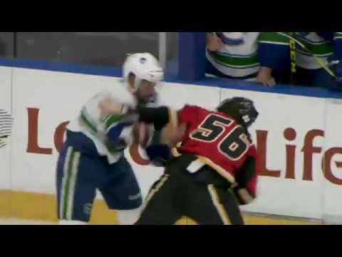 Ryan Lomberg vs Yan Pavel Laplante