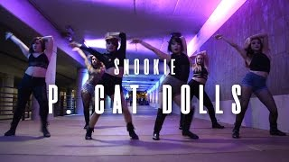 @pussycatdolls 'Beep' Choreography by @esssnookie - The Drop