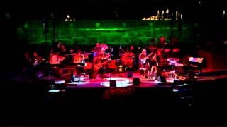BGO - Bear McCreary & Katee Sackhoff - All Along The Watchtower [HD]