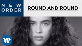 New Order - Round And Round