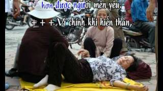 Kinh Hoa Bình   Karaoke Playback   Http:songvui.org