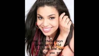 Jordin Sparks - Young and In Love Lyrics HQ