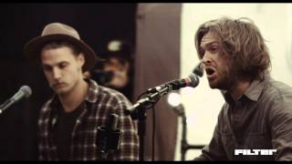 FILTER & Ploom Rethink Music: The Austin Sessions W Jamestown Revival