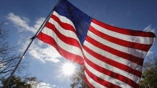 Is the American Dream still alive?