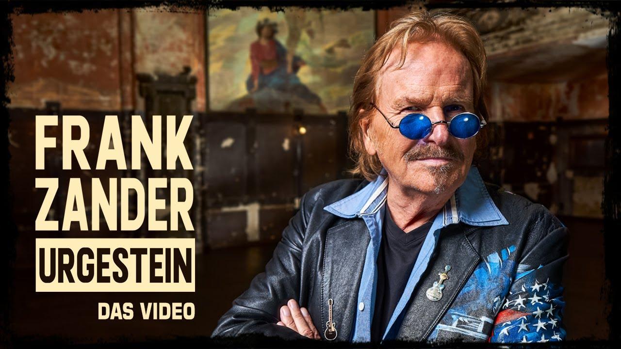 Frank Zander – Urgestein