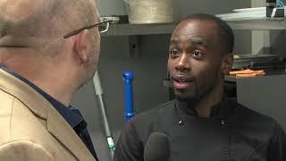 """Vidéo. Création d""""entreprise :Restaurant l'Eminceur"""