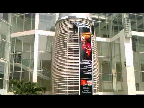 Brica LS4 test Video HD   Epicentrum Jakarta