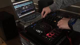 Katy Perry - Chained To The Rhythm vs Bebe Rexha - I Got You (House Mix w/ Pioneer DDJ-RB)