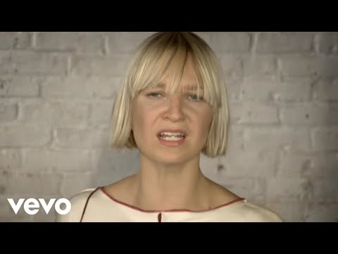 Soon We'll Be Found (2008) (Song) by Sia