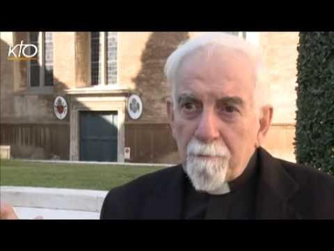 Père Samir : Témoigner de la fraternité universelle