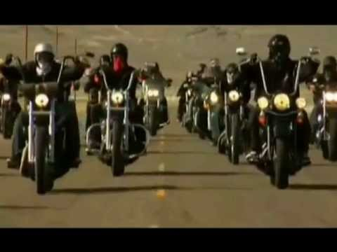 Mezcaleros for Brothers of the Wheel - Germany / Biker song