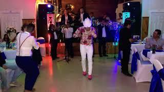El Rey Del Corrido Gay (la Loba Del Mal En Vivo Con Banda)