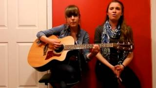 Sydney Porter & Molly Ganley Cover Gold from the musical Once
