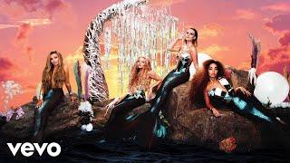 Little Mix - Holiday (Frank Walker Remix) [Audio]