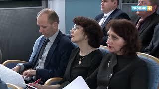 Инвестиционную программу утвердили на сессии Гродненского областного Совета депутатов