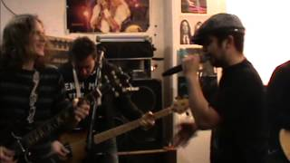 AC/DC TRIBUTE NITE -SHAKE YOUR FOUNDATIONS-