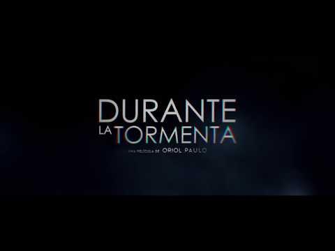 Trailer Durante la tormenta