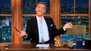 Craig Ferguson 9/9/13C Late Late Show tweetEmail FA