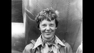 Cracking Open the Amelia Earhart Cold Case: Daily Planet