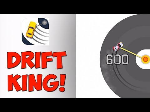 CALL ME DRIFTKING! SLING DRIFT HIGHSCORE OVER 600!!!