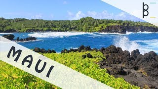 Hawaii   Travel Maui   Best Island Vacation In The World