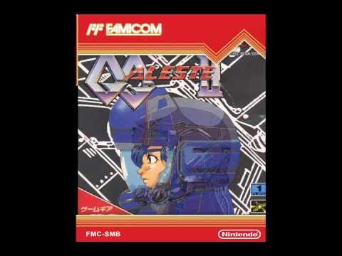 Power Strike II / Aleste 2 GG - Cyber Road (NES)