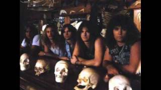 Exodus - Faster Than You'll Ever Live To Be (With Lyrics)