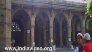 Sidi Sayyid Mosque, Ahmedabad