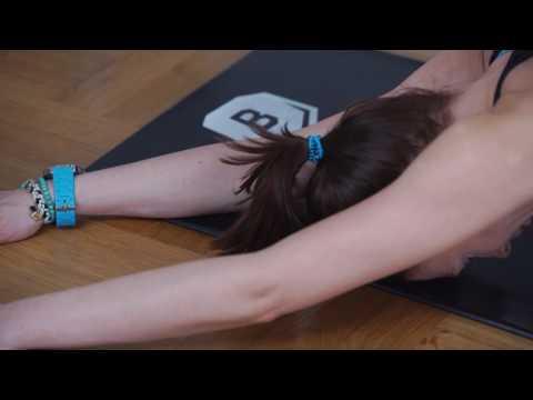 Ćwiczenia oddechowe, aby rozluźnić mięśnie