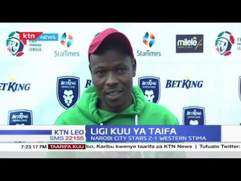 Matokeo ya Ligi kuu ya taifa: Bandari FC 1-3 Ulinzi Stars