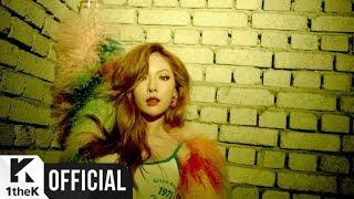 [MV] HyunA(현아) _ How