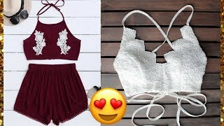 DIY Clothing Tutorials That Will Make Your Life Better (Fashion Hacks)