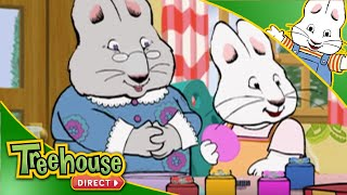 Max & Ruby | Easter Special